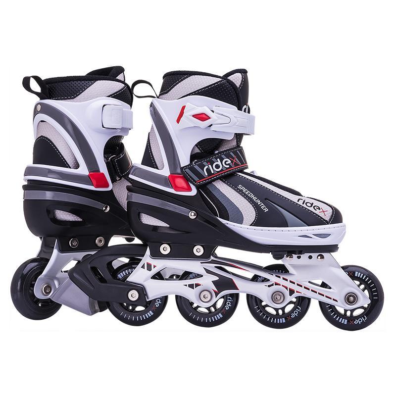Раздвижные роликовые коньки RIDEX Speedhunter