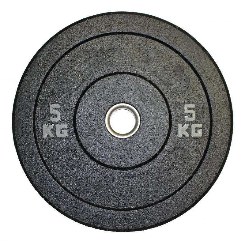 Диск бамперный FTX-1037-5 5 кг
