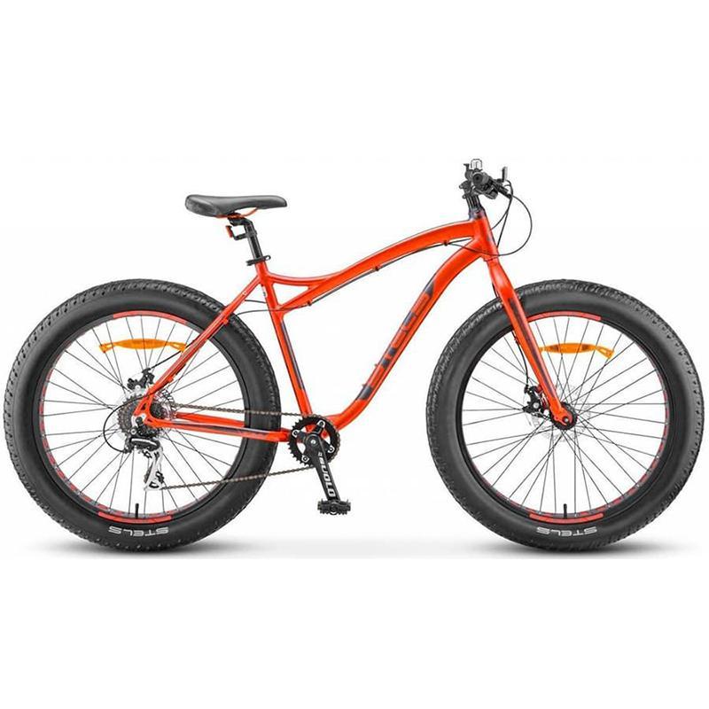 Горный Велосипед STELS Aggressor MD 26 V010 (2019)
