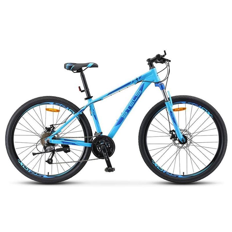 Горный Велосипед STELS Navigator 710 MD V010 (2019)
