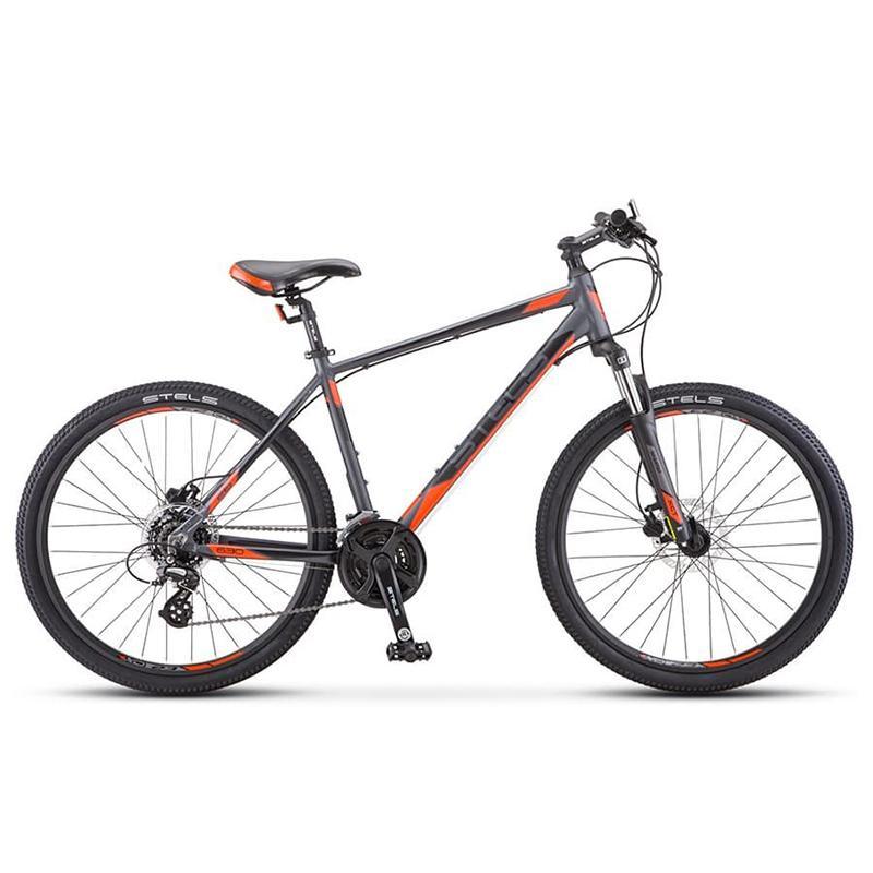 Горный Велосипед STELS Navigator 630 D V010 (2019)