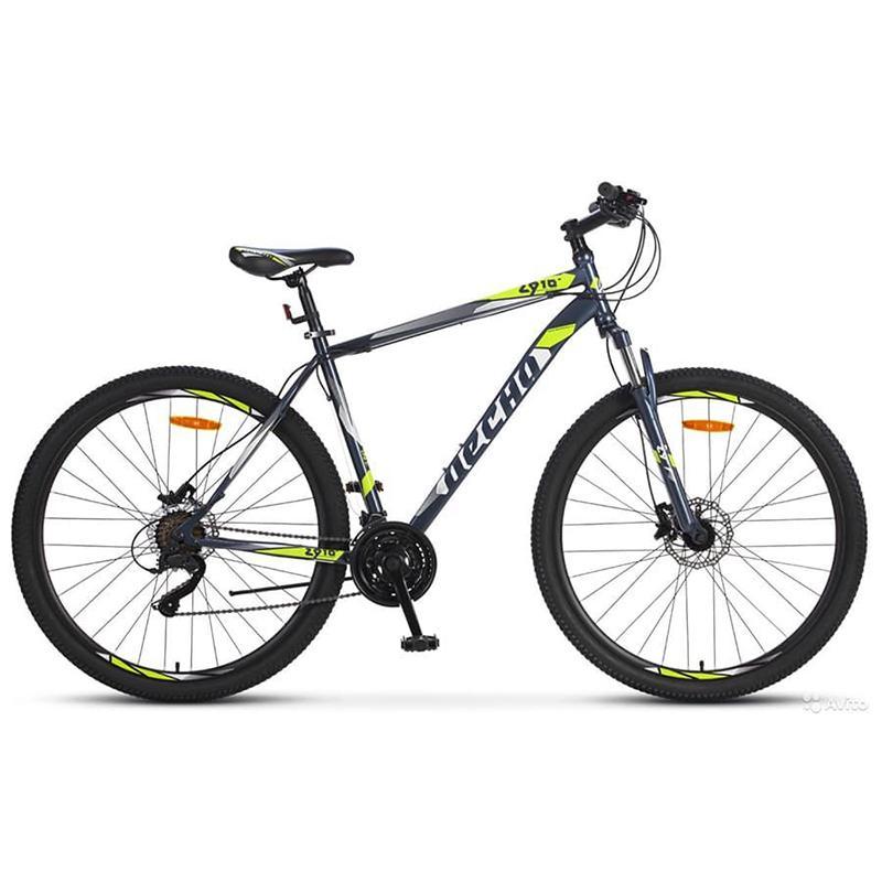 Горный Велосипед 29 Десна 2910 MD V010 (2019)