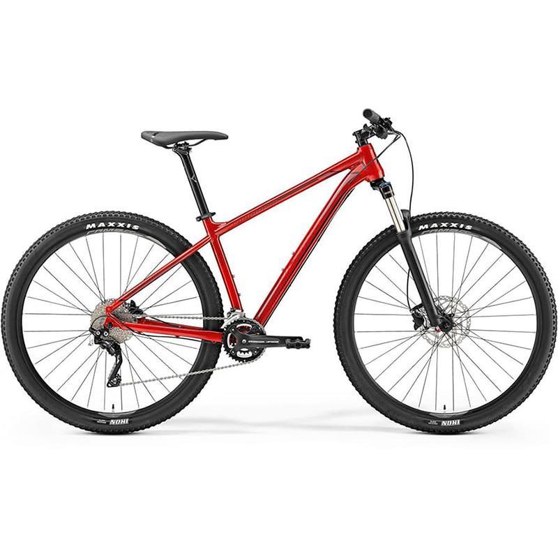 Горный Велосипед MERIDA Big Nine 300 (2019)