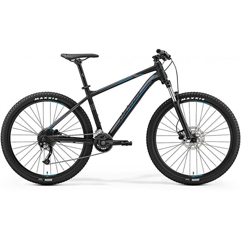 Горный Велосипед MERIDA Big Seven 200 (2019)