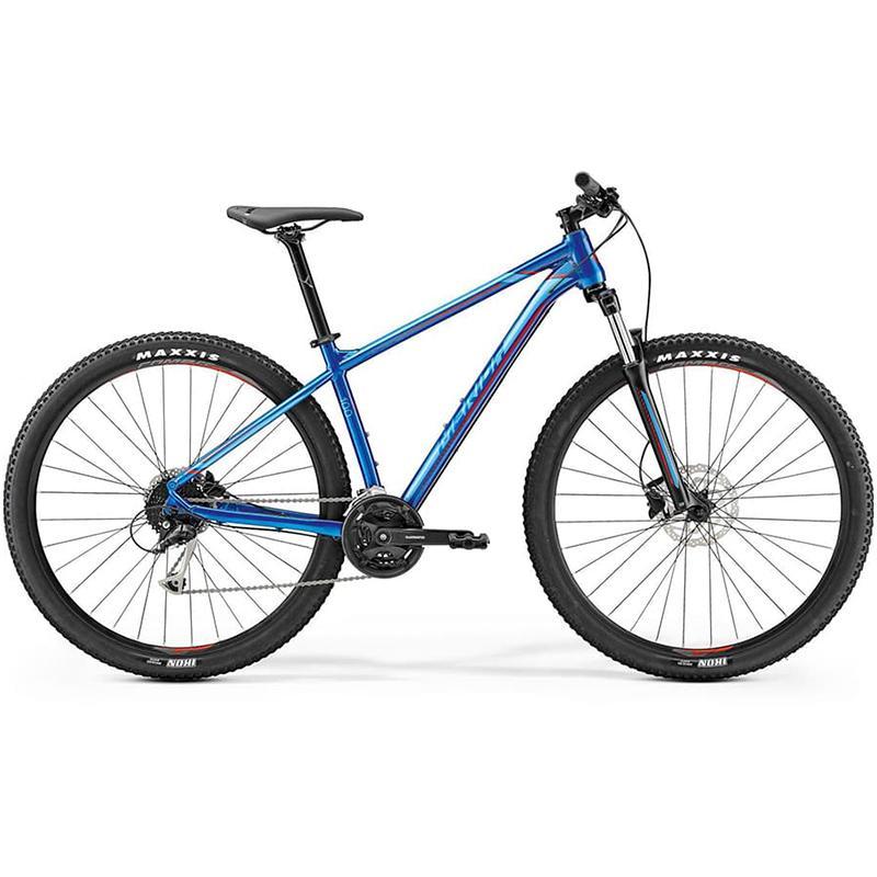 Горный Велосипед MERIDA Big Nine 100 (2019)