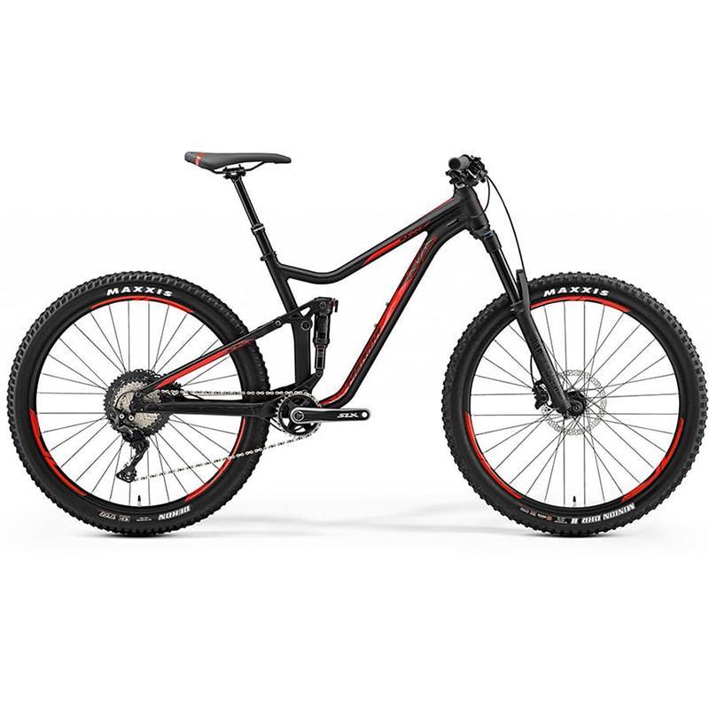 Горный Велосипед MERIDA One-Forty 700 (2019)