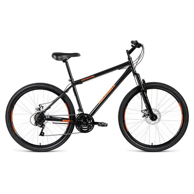 Горный Велосипед ALTAIR MTB HT 26 2.0 Disc (2019)