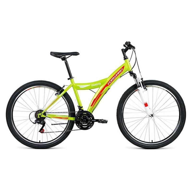 Горный Велосипед FORWARD Dakota 26 2.0 (2019)