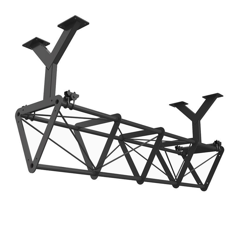 Подвесная рама TRX для функционального тренинга L-3000 (комплект)