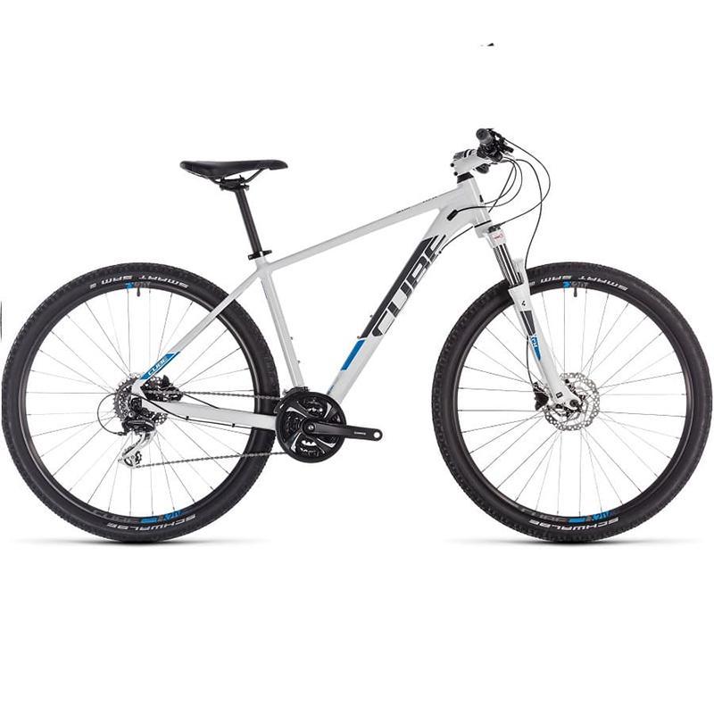 Горный Велосипед CUBE AIM RACE 29 (2019)
