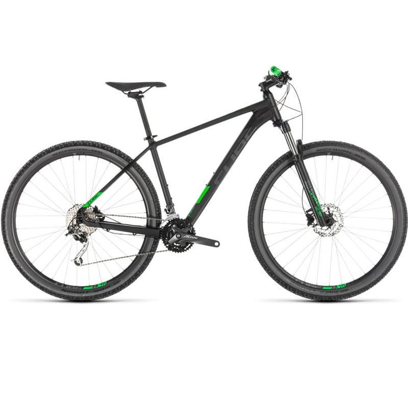Горный Велосипед CUBE ANALOG 27.5 (2019)