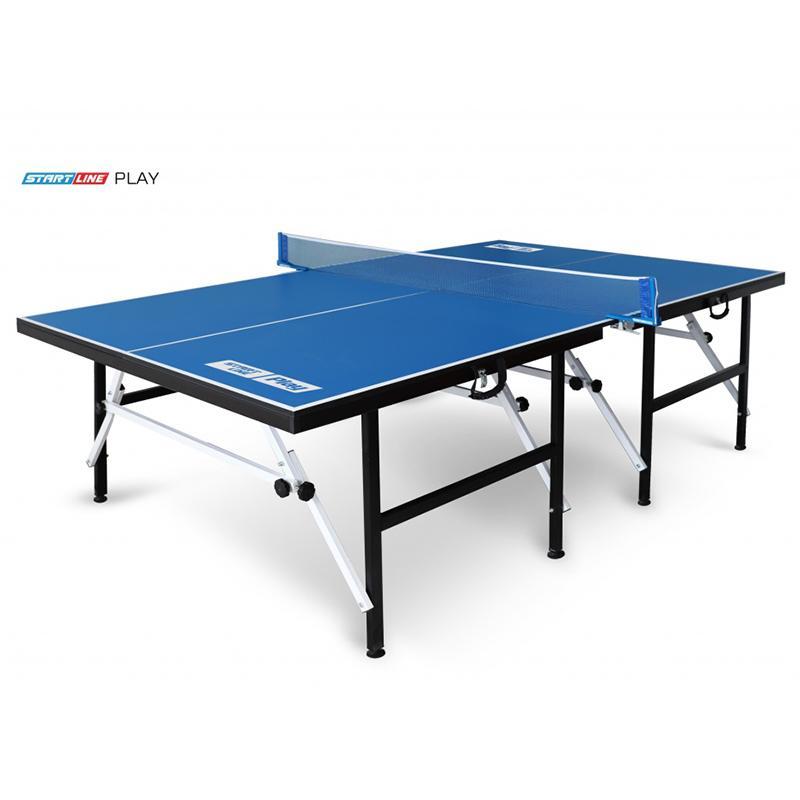 Теннисный стол для помещений START LINE Play