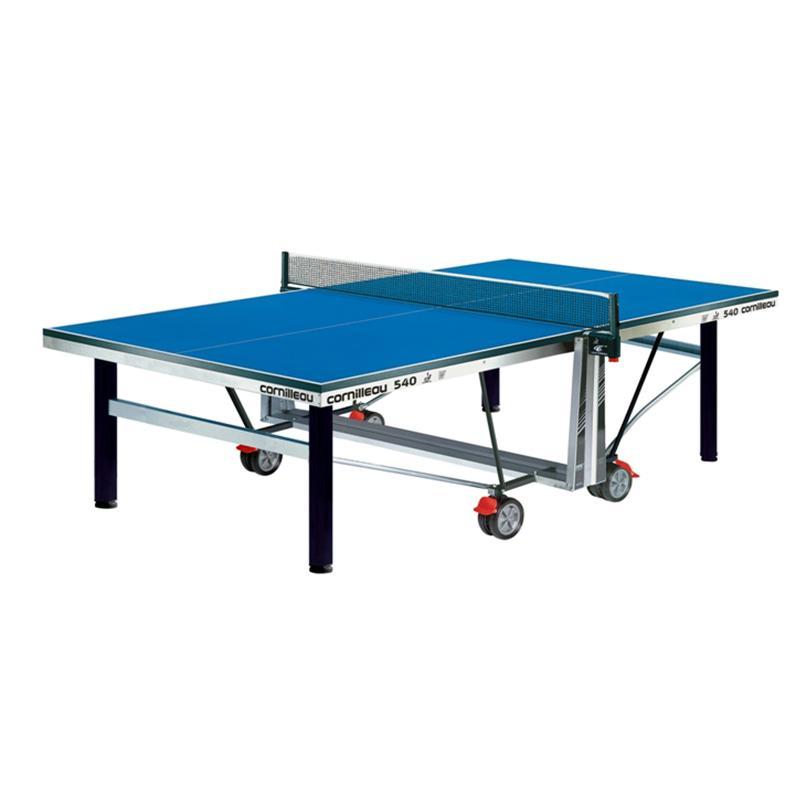Теннисный стол профессиональный CORNILLEAU Сompetition 540 W ITTF