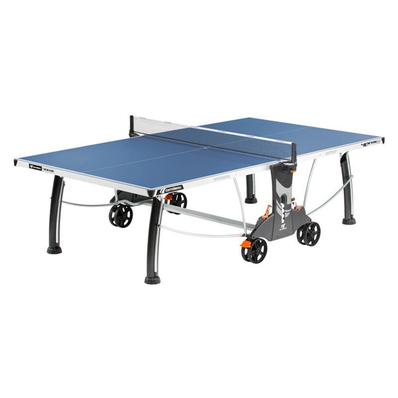 Теннисный стол всепогодный CORNILLEAU 400M Crossover Outdoor