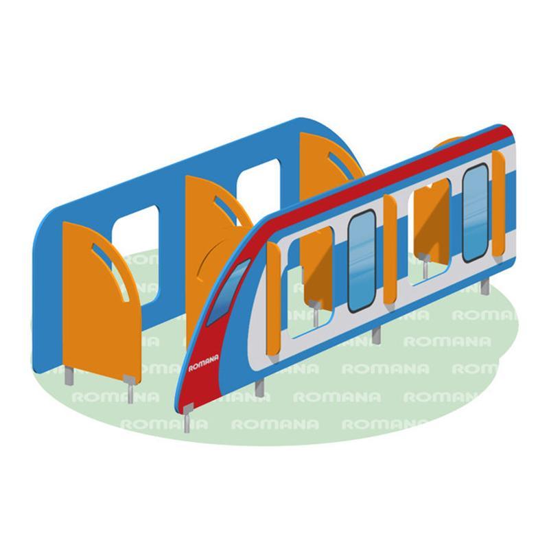 Лабиринт-локомотив 206.09.00