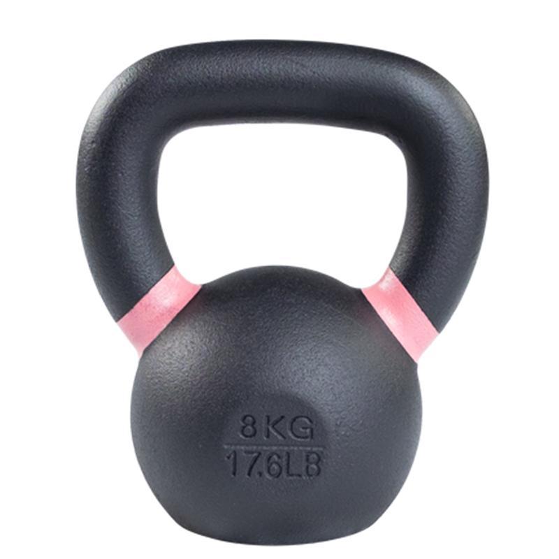 Гиря чугунная KBX8KG 8 кг