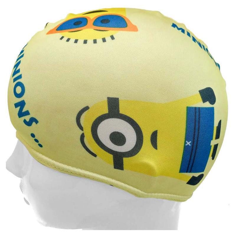 Шапочка для плавания детская СХ B288