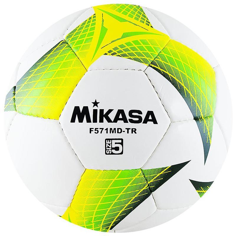 Мяч футбольный MIKASA F571MD-TR