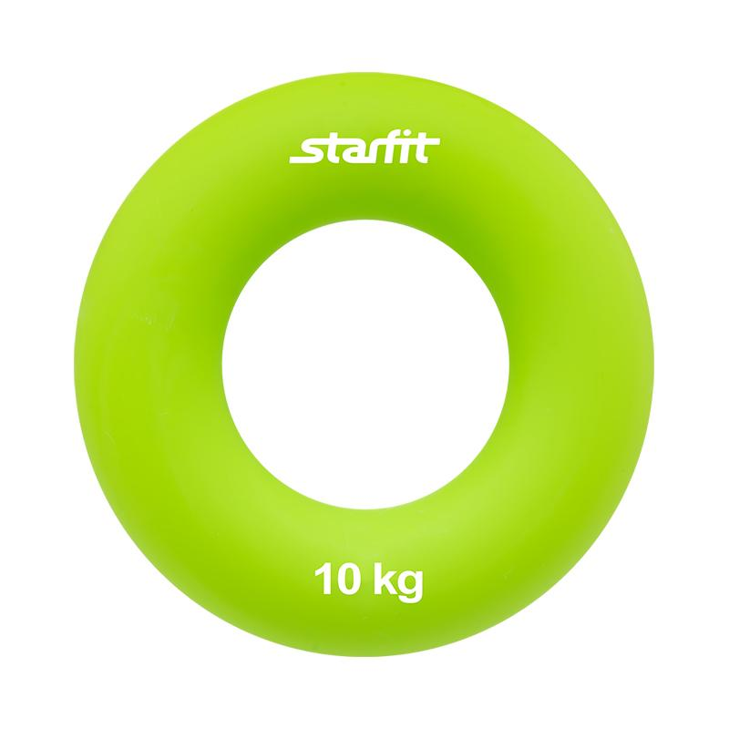Эспандер кистевой STARFIT ES-403 Кольцо, диаметр 7 см, нагрузка 10 кг