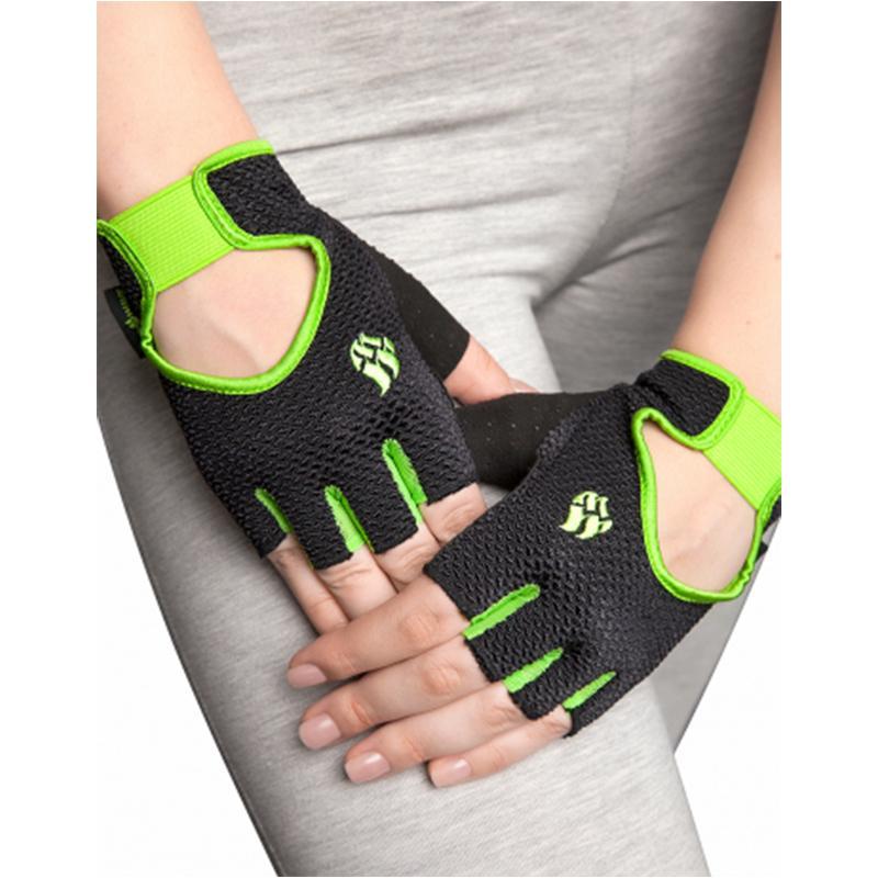 Перчатки для фитнеса MAD WAVE Womens Training Gloves