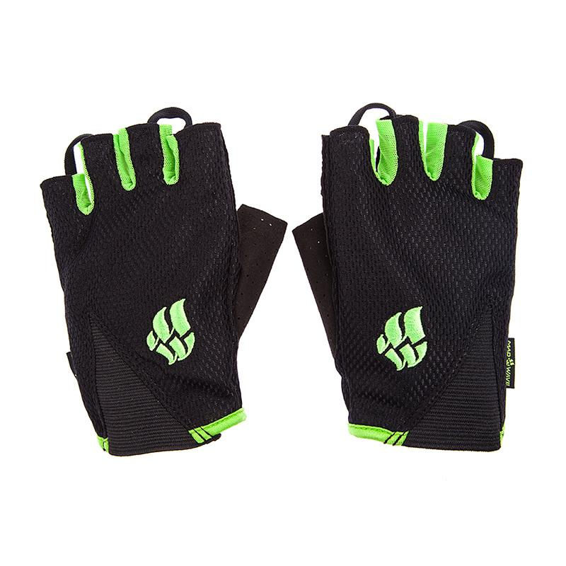 Перчатки для фитнеса MAD WAVE Mens Training Gloves