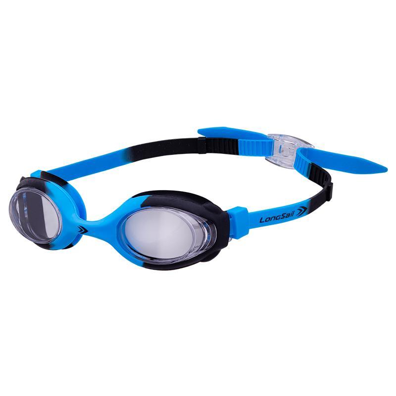 Очки для плавания детские LONGSAIL Kids Crystal L041231