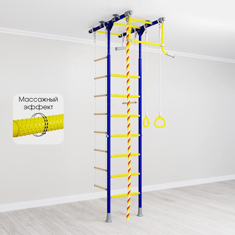 Шведская стенка R1 (01.20.7.06.490.01.00-08)