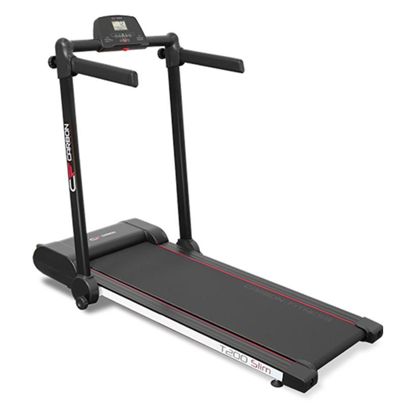 Беговая дорожка электрическая CARBON Fitness T200 Slim