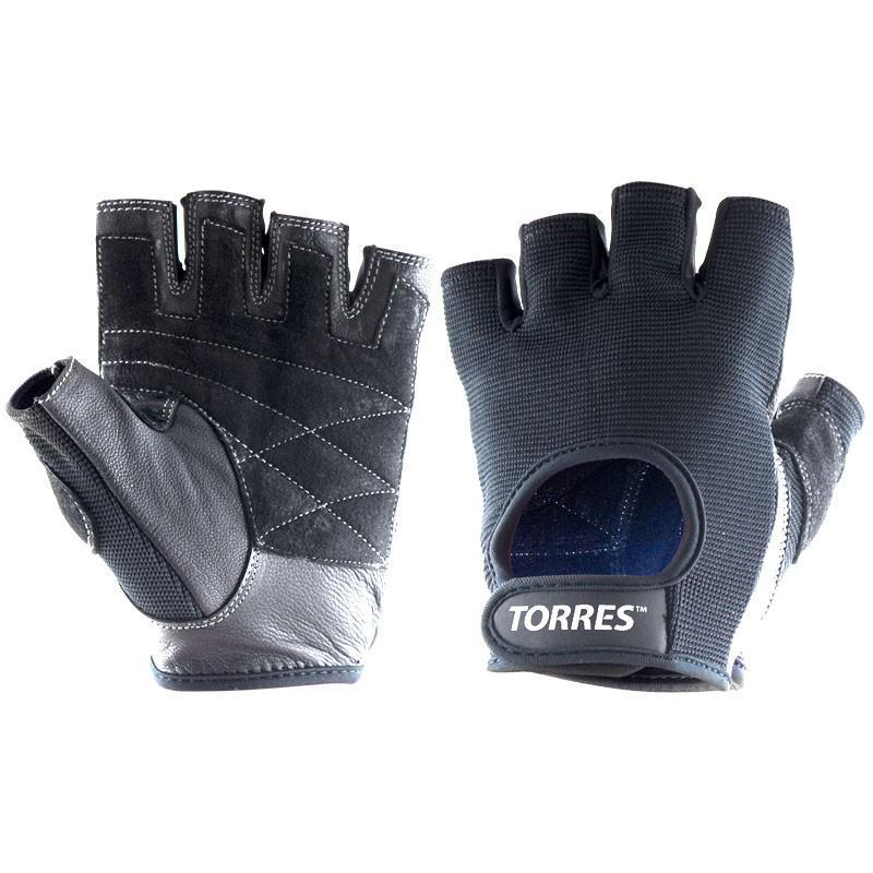 Перчатки для занятий спортом TORRES PL6047