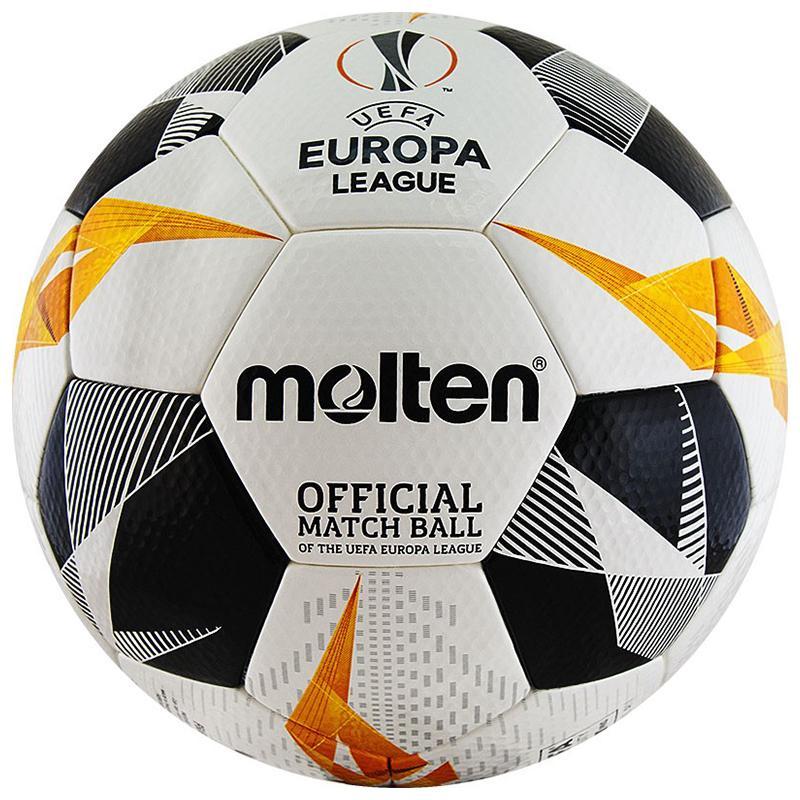 Мяч футбольный MOLTEN F5U5003-G19