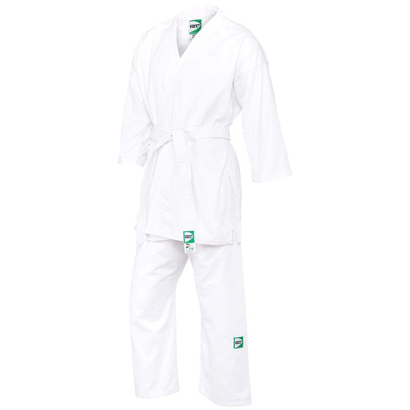 Кимоно для карате GREEN HILL Start KSST-10354
