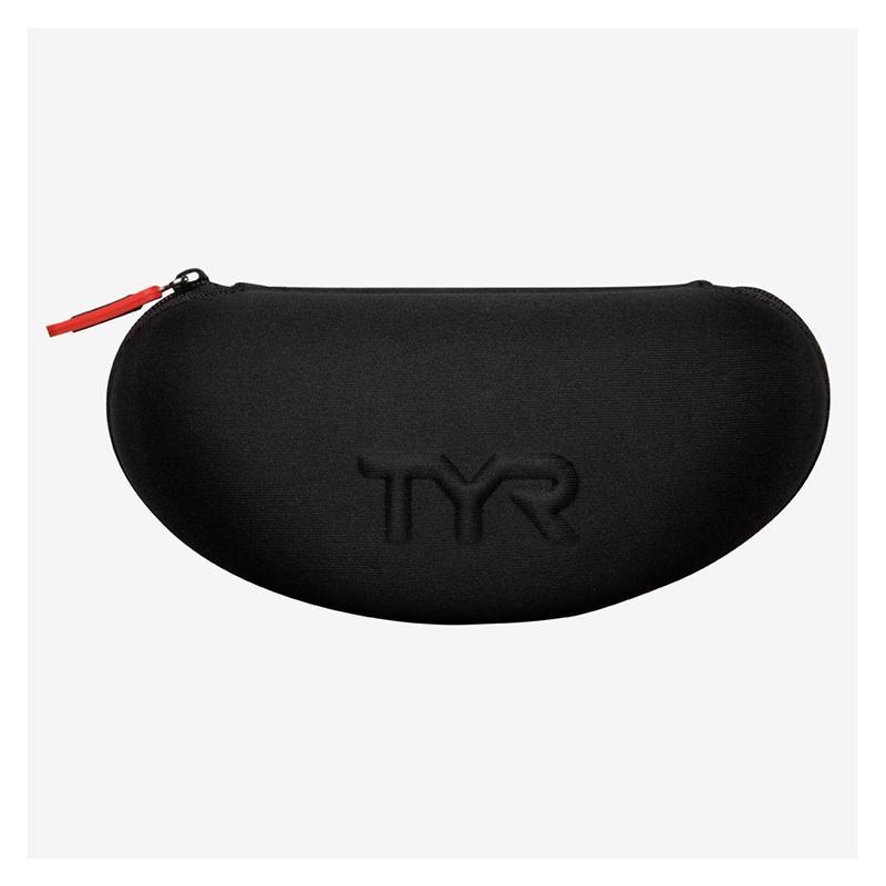 Чехол для очков TYR Protective Goggle Case, LGPCASE/001