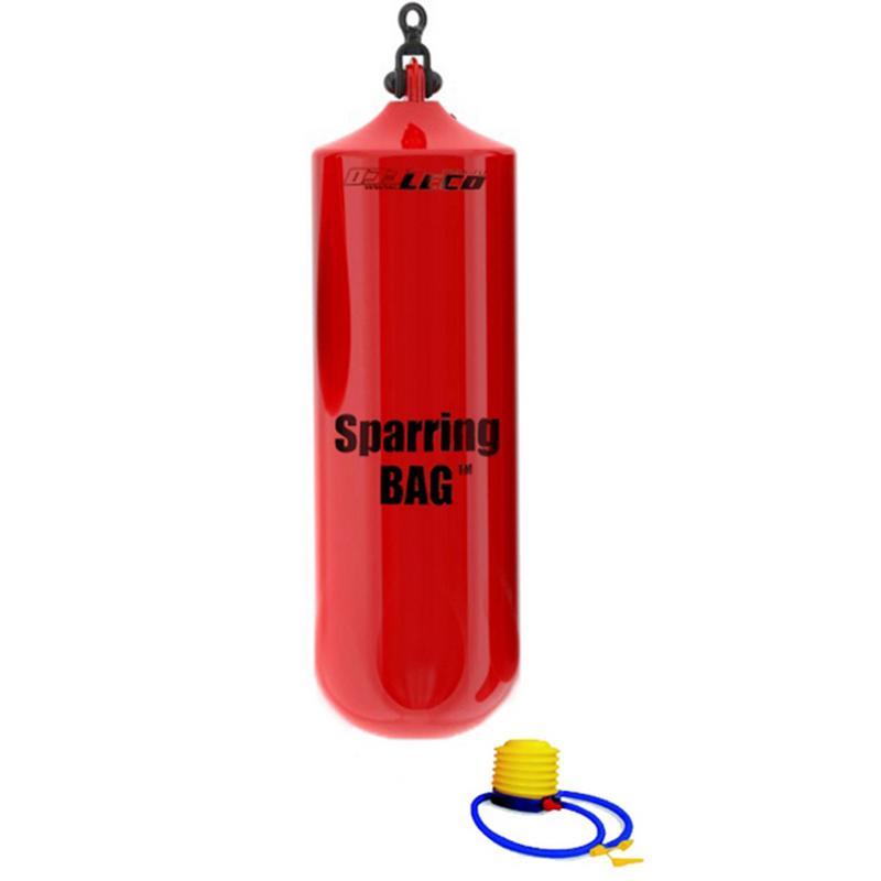 Мешок боксерский LECO Sparring bag S гп001708