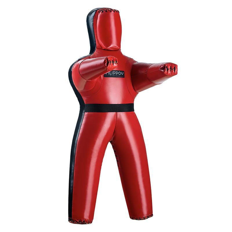 Манекен FILIPPOV DYNASTY детский двуногий Champion Little, h=100 см, 8-9 кг
