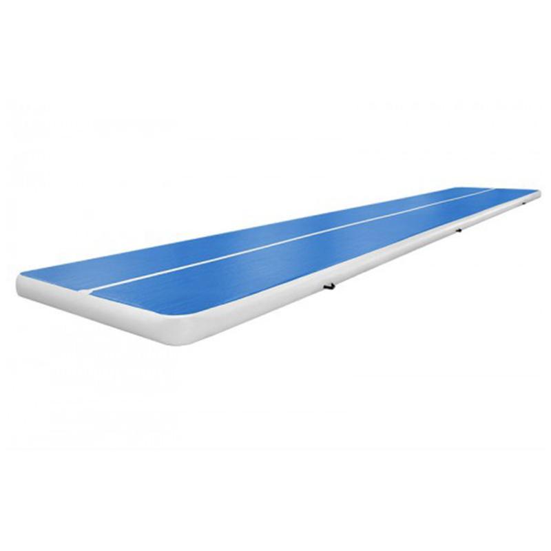 Надувная акробатическая дорожка ГМЕ 10x3x0,8 м