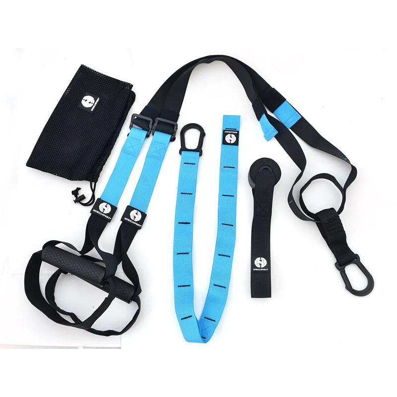 Петли для функционального тренинга ONHILLSPORT Fitness PRO