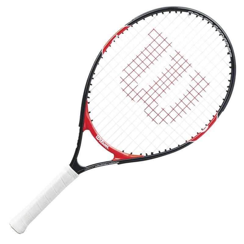 Ракетка для большого тенниса WILSON Roger Federer 23