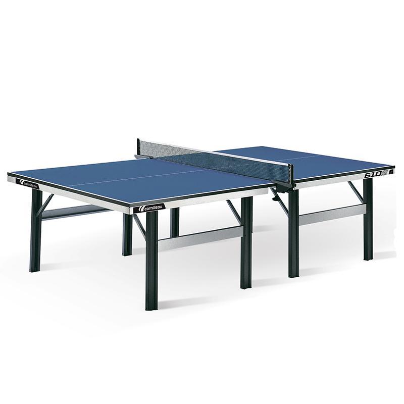 Теннисный стол профессиональный CORNILLEAU Competition 610W