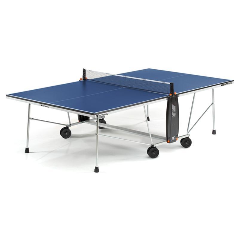 Теннисный стол для помещений CORNILLEAU Sport 100
