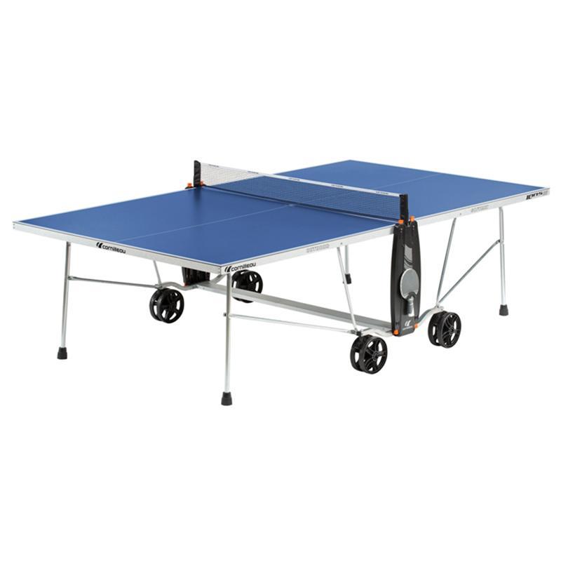 Теннисный стол всепогодный CORNILLEAU 100S Crossover Outdoor