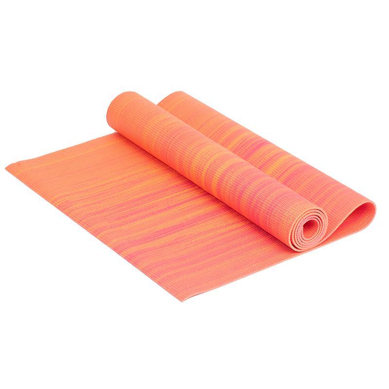 Коврик для йоги IR97501CH-04 173x61x0,4 см