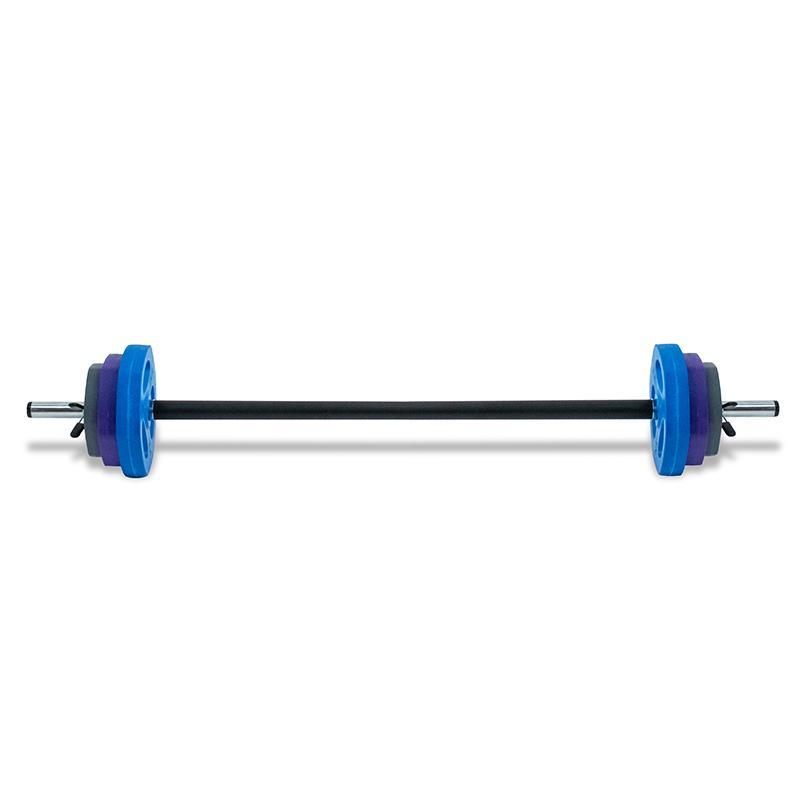 Памп штанга IronPump IR93021B 20 кг