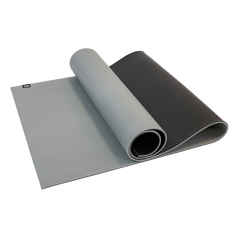 Мат для йоги двухслойный Ulti-Mat FT-ULTI-MAT-6 180x66x0,6 см