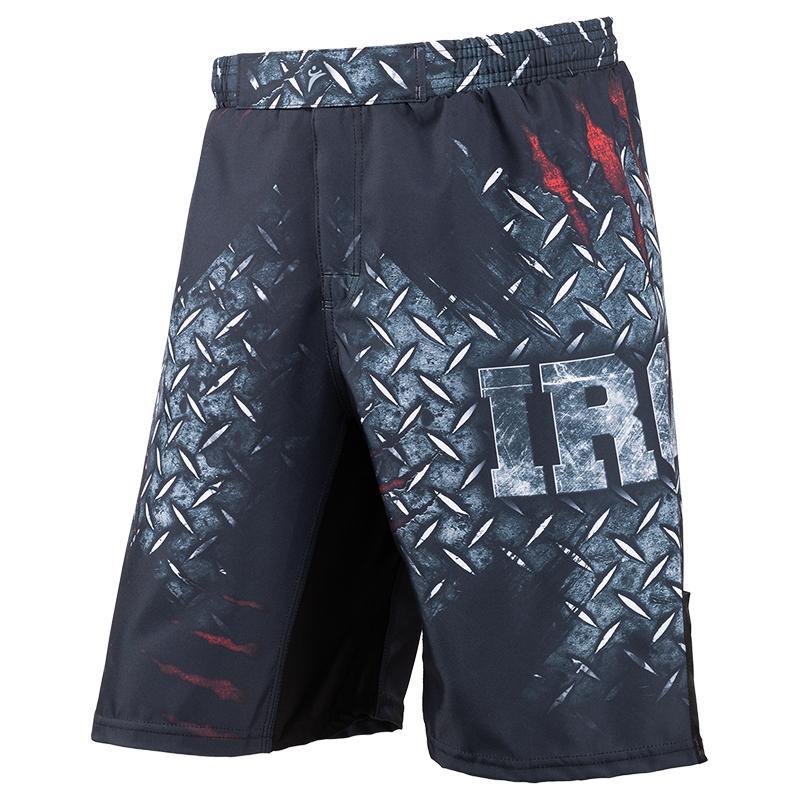 Шорты для MMA RUSCO Iron взрослые