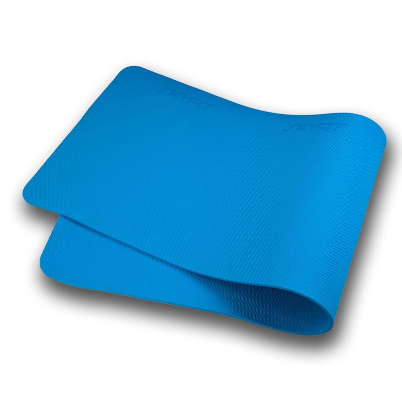 Коврик гимнастический SKYFIT SF-GM 180x61x1 см