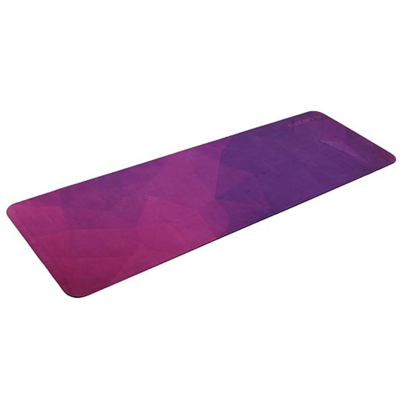 Коврик для йоги LARSEN Microfiber Style 8 180 x 60 x 0,3 см