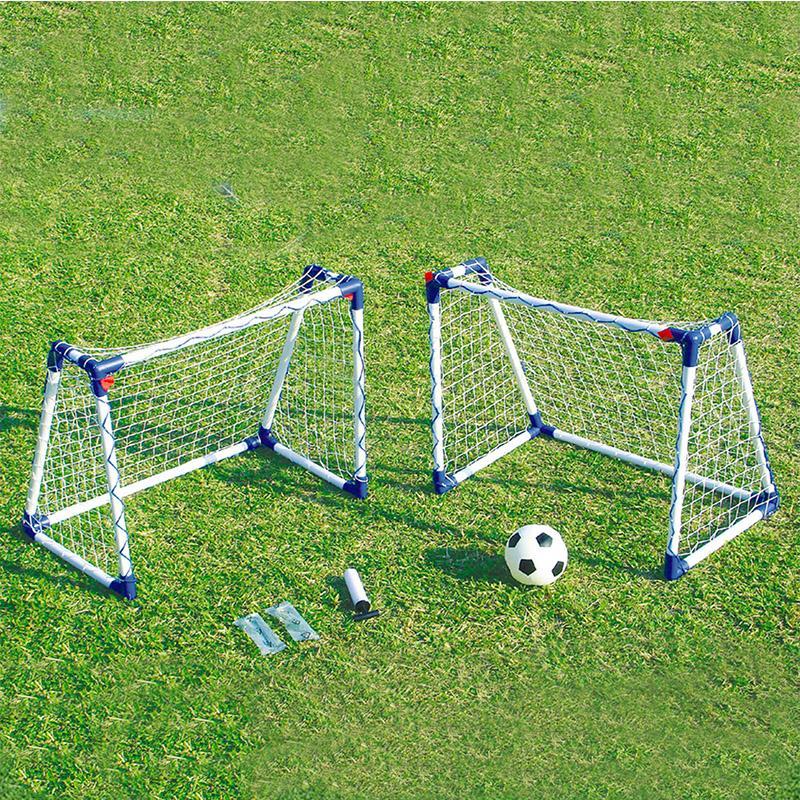 Ворота игровые DFC mini GOAL8219A (74 х 60 х 46 см)