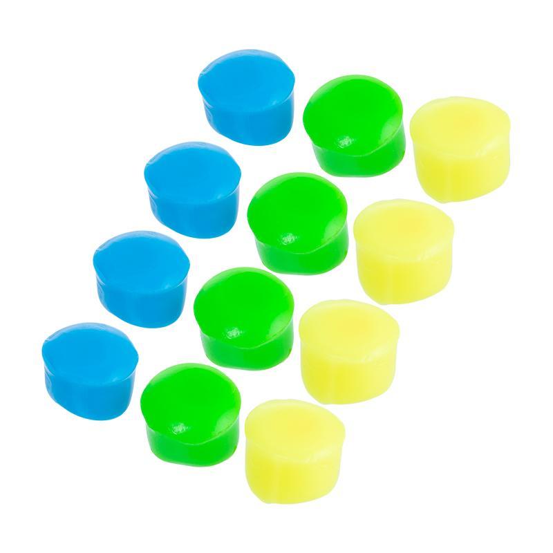 Беруши TYR Kids Soft Silicone Ear Plugs LEPY12PK/970