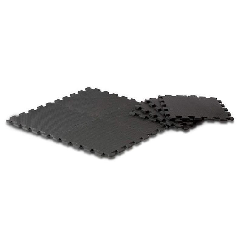 Тренировочный мат пазл PURE2IMPROVE Pe Puzzle Mat 8 шт