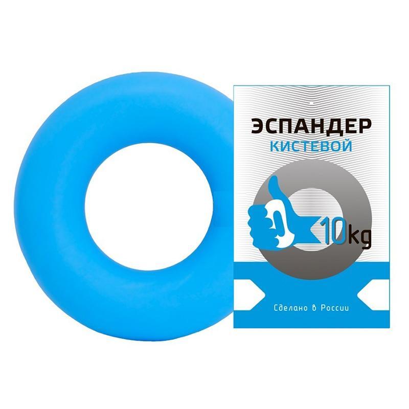Эспандер кистевой СХ Fortius кольцо 10 кг